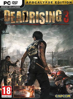 Download - Dead Rising 3 Apocalypse Edition Torrent - PC