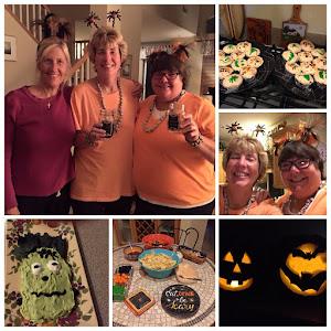 A fun Halloween!