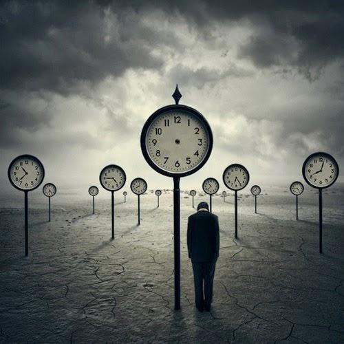 Algo sobre o tempo