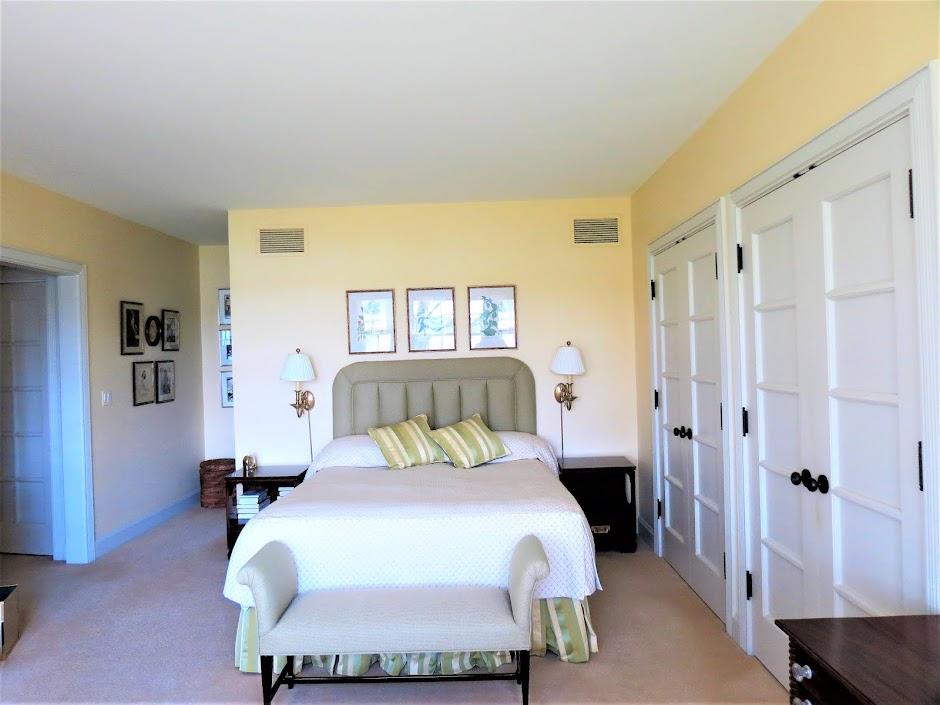 BED ROOM MASTER