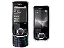 Spesifikasi Nokia 6260