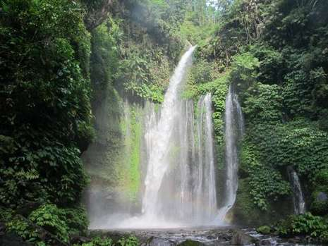 5 Tips for traveling to waterfall