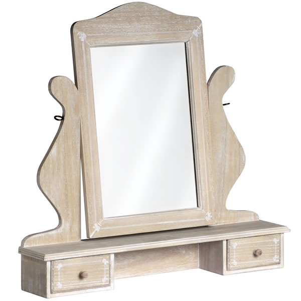 Dressing table mirror designs an interior design for Mirror design