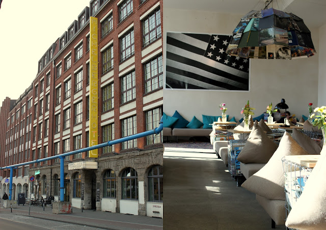 studio nord berlin 4 michelberger hotel. Black Bedroom Furniture Sets. Home Design Ideas