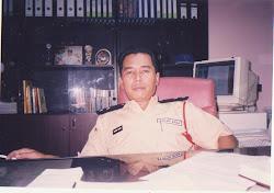 1997:TERTUBUH KUKUH SAGA SECURITY SDN BHD DI JOHOR BAHARU.