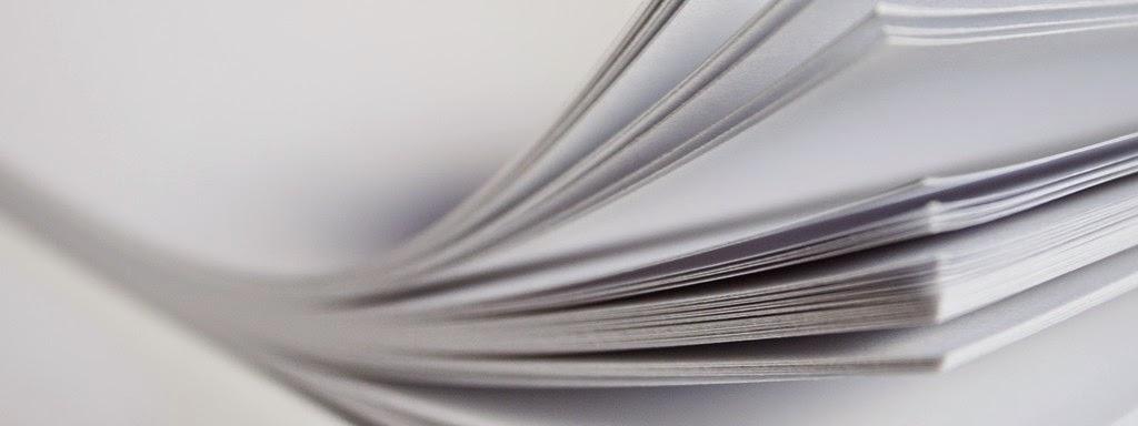 traducción de la industria y sector del papel