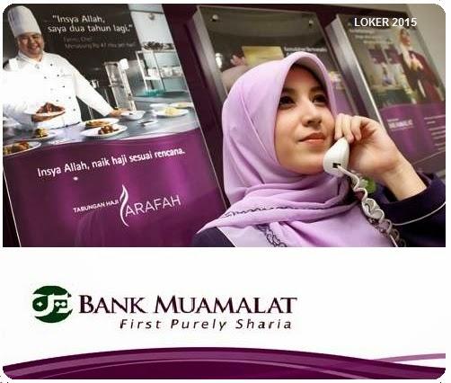 LOKER BANK 2015, Info kerja Bank terbaru