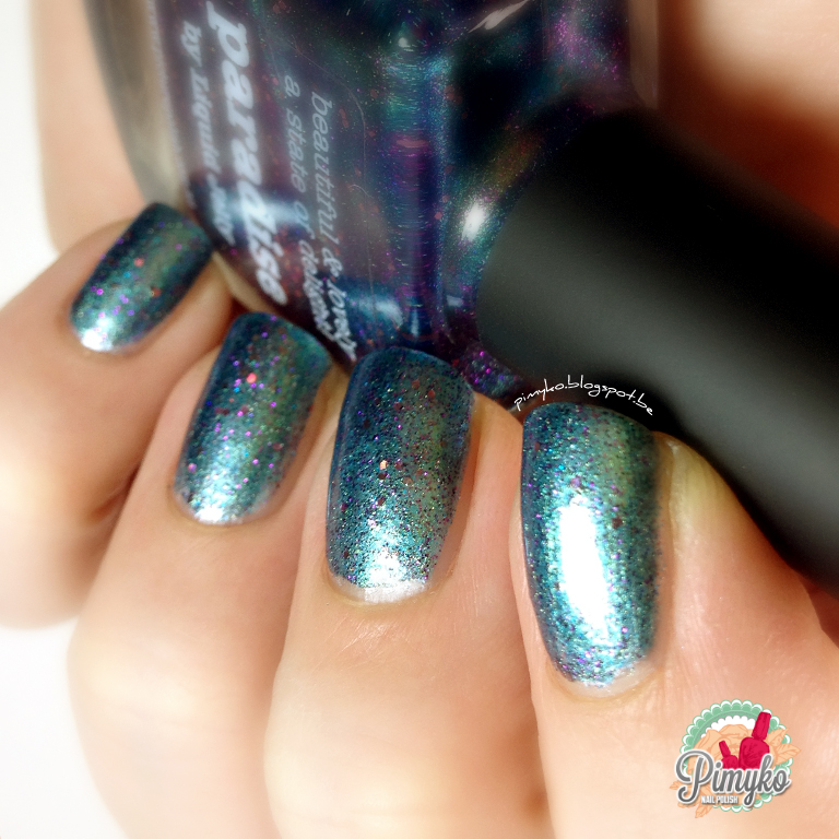 "pimyko ""Paradise"" by Picture Polish"