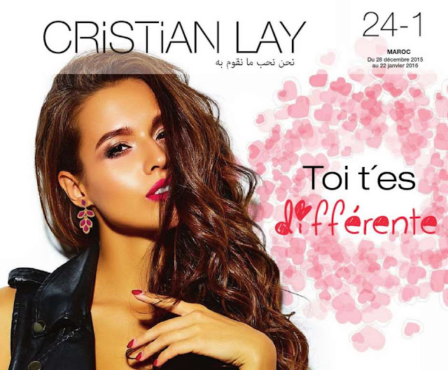 cristian lay 2016