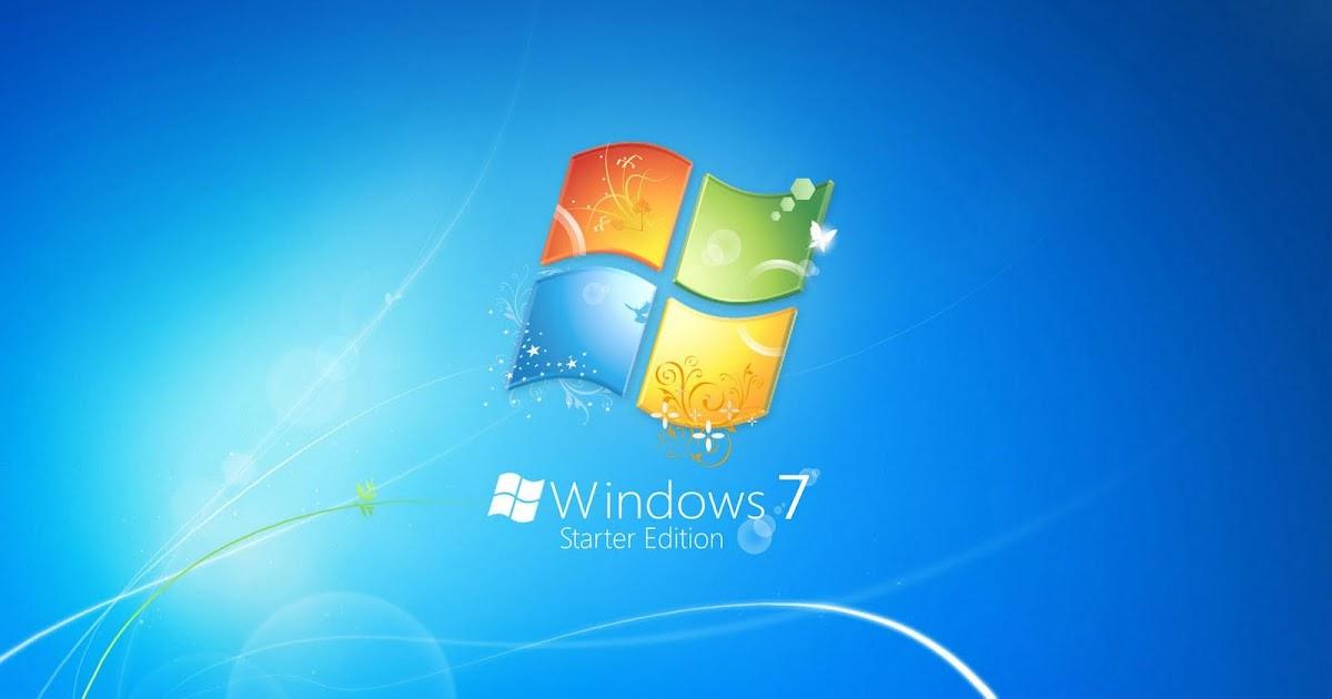 Wallpaper on windows 7 starter free download wallpaper dawallpaperz - Como cambiar fondo de escritorio windows 7 starter ...