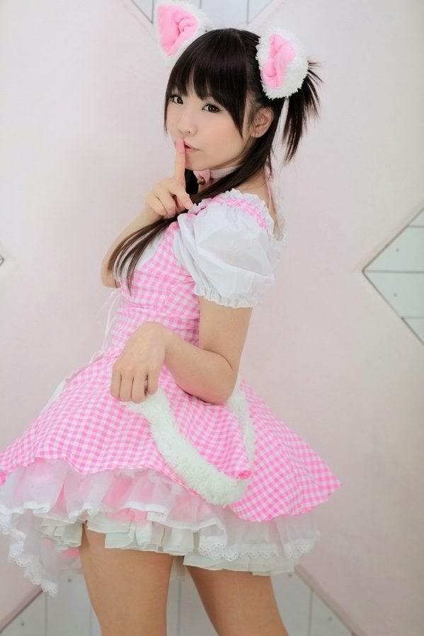 Pochiko Akahoshi