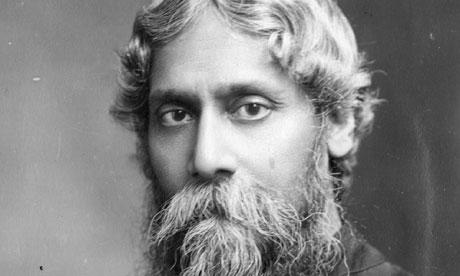 Poemas de R. Tagore