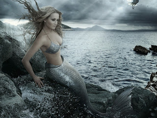 Mermaid HD Wallpaper