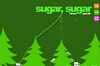 Sugar Sugar the Christmas Xmas Special walkthrough.