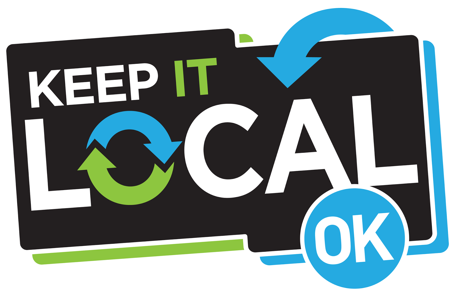 Proud Member of Keep it Local