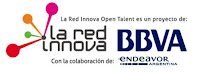 Red Innova Open Talent 2011: Concurso de proyectos innovadores en Internet