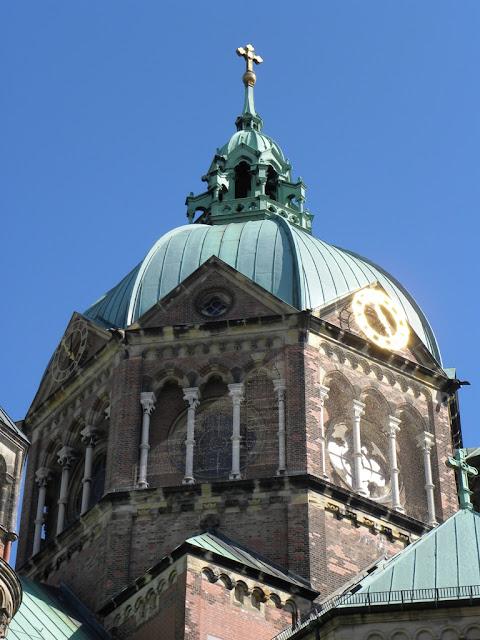 Saint Lukas Kirche