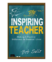 The Inspiring Teacher: Making a Positive Difference in Students&#39; Lives