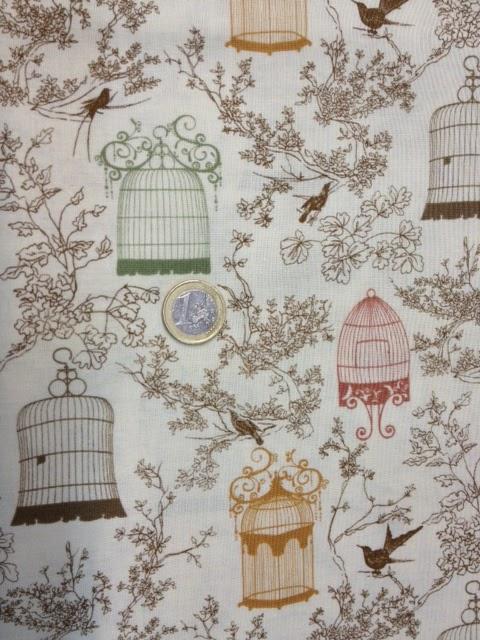 La tienda de ninart telas patchwork vintage for Telas vintage