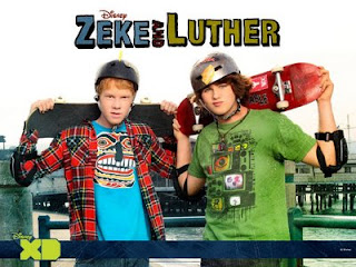 Videos de Zeke y Luther