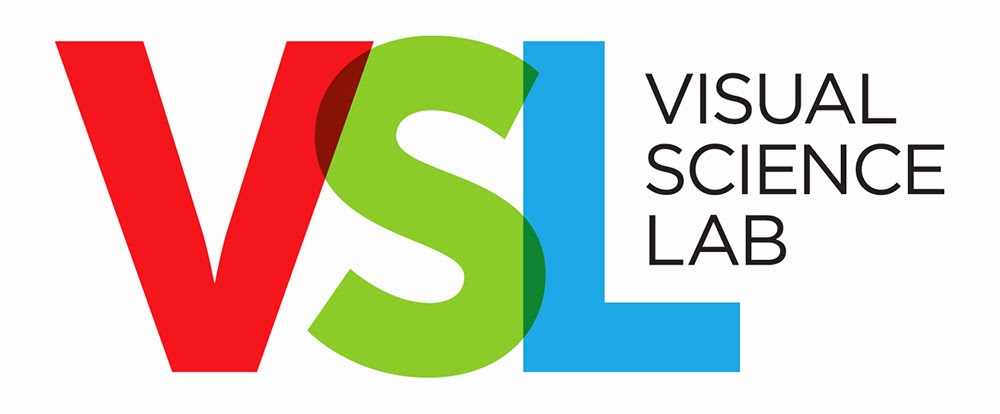 The Visual Science Lab / Kirk Tuck
