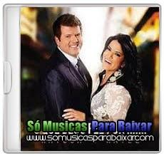 musicas+para+baixar CD Rayssa & Ravel – O Que Deus Fez Por Mim (2013)
