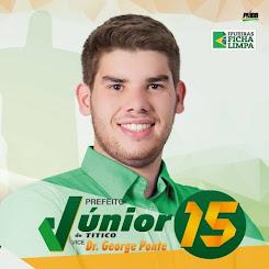 15 neles, Jacarezada!