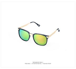 Kacamata Fashion Pria Keren Gaya dan Murah