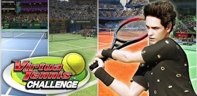 Virtua Tennis Challenge 4.0
