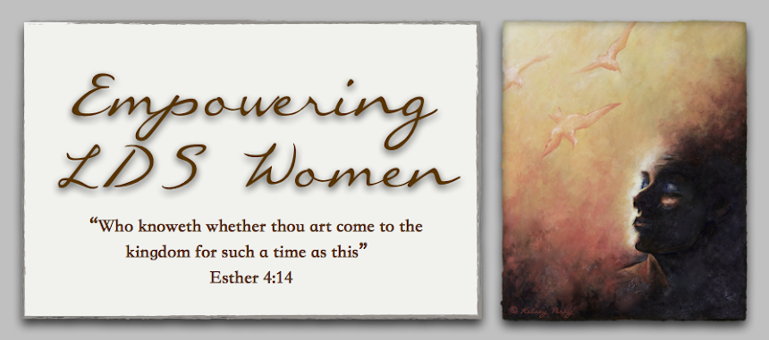 Empowering LDS Women
