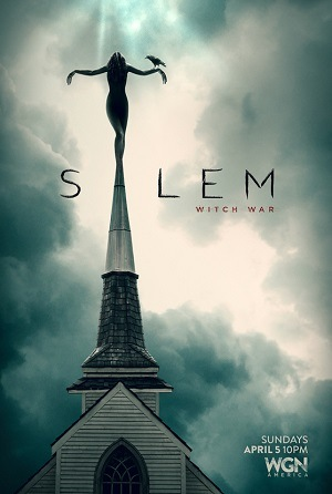 Salem - 2ª Temporada Legendada Torrent Download