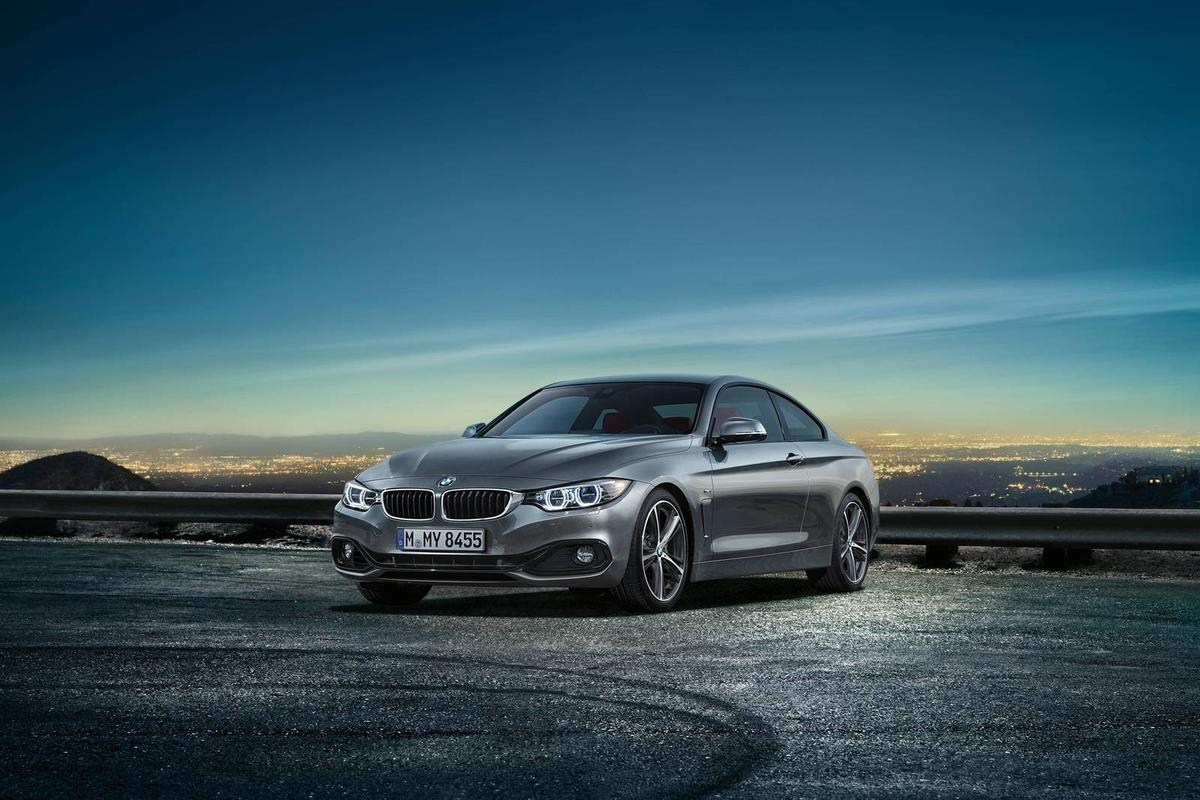 2014 bmw 4 series coupe cars prices spy shots prices. Black Bedroom Furniture Sets. Home Design Ideas