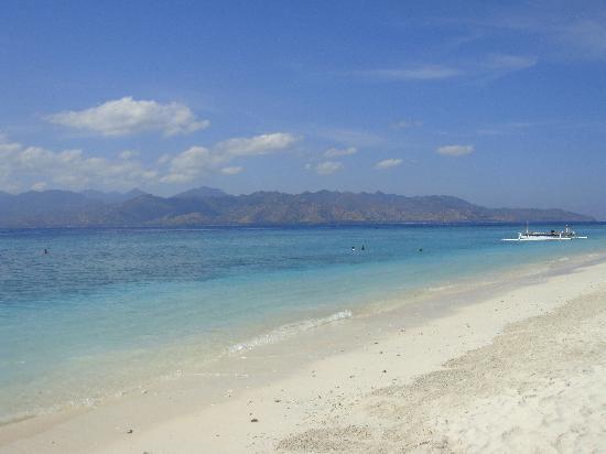Gili Trawangan Pulau Lombok 2