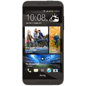 HTC Desire 610 front