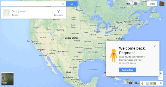 Pegmans return and the full screen google maps gumiabroncs Choice Image