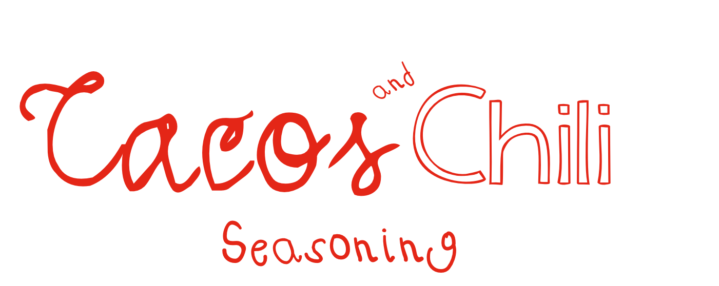 how to make chilli seasoning
