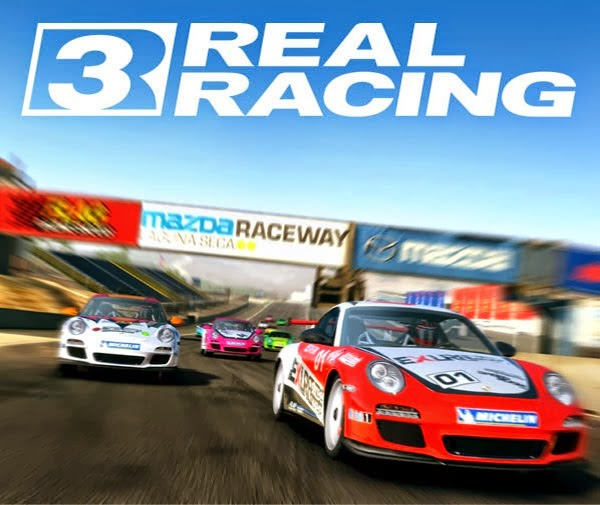 Real Racing 3 2.2.0 Mod APK Unlimited Money