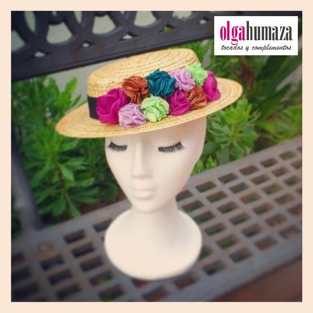 http://olgahumaza.blogspot.com.es/2014/02/b10-tocado-sombrero-mini-canotier.html