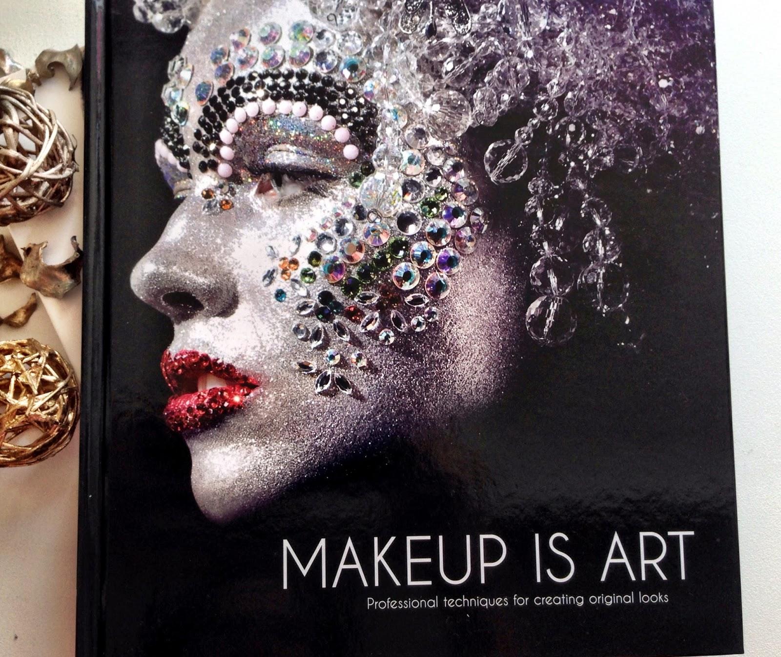 Makeup is Art, Jana Waru Ririnui & Dr. Lan Nguyen