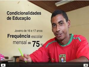 COND. DE EDUCAÇÃO BVJ