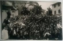 BREMBATE  SOTTO 21 APRILE 1933