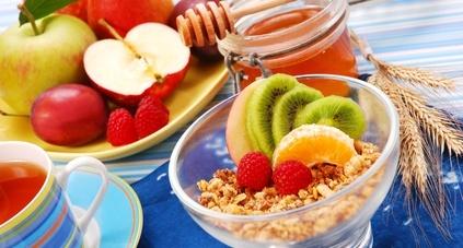 Memilih Makanan Sehat Untuk Anak Cerdas