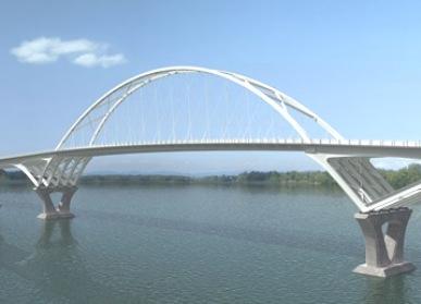 Arch Bridge Design Make Origami Instructions Paper