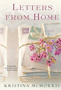 Letters from Home / Giveaway
