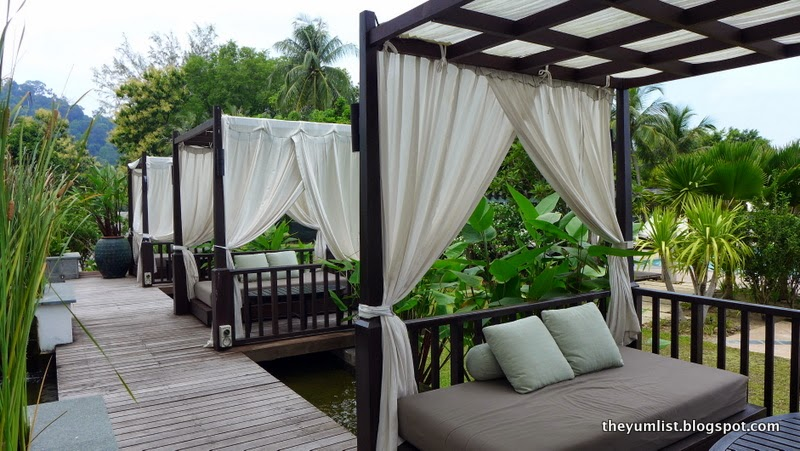Straits and Co. The Danna, Langkawi