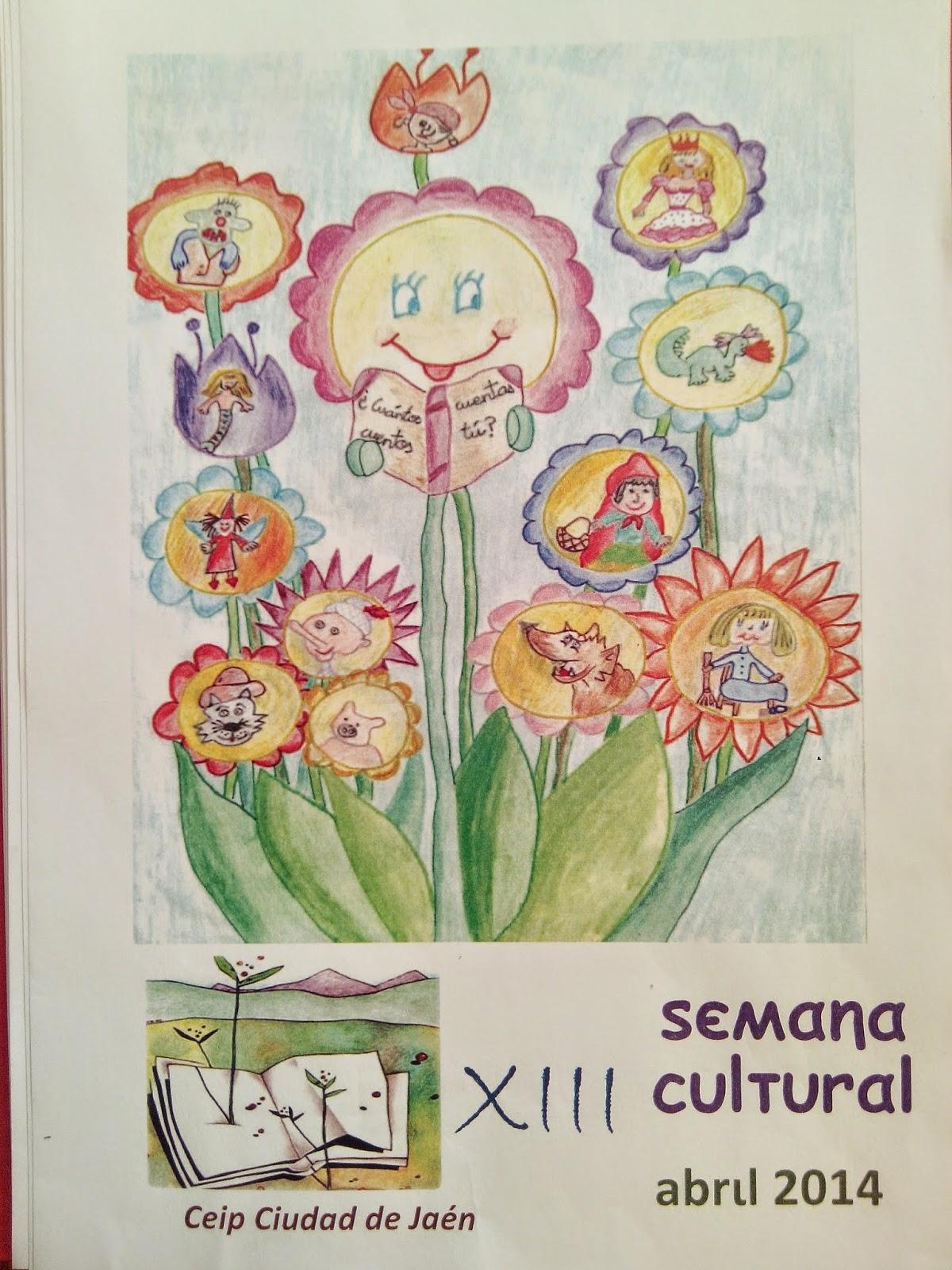 XIII SEMANA CULTURAL