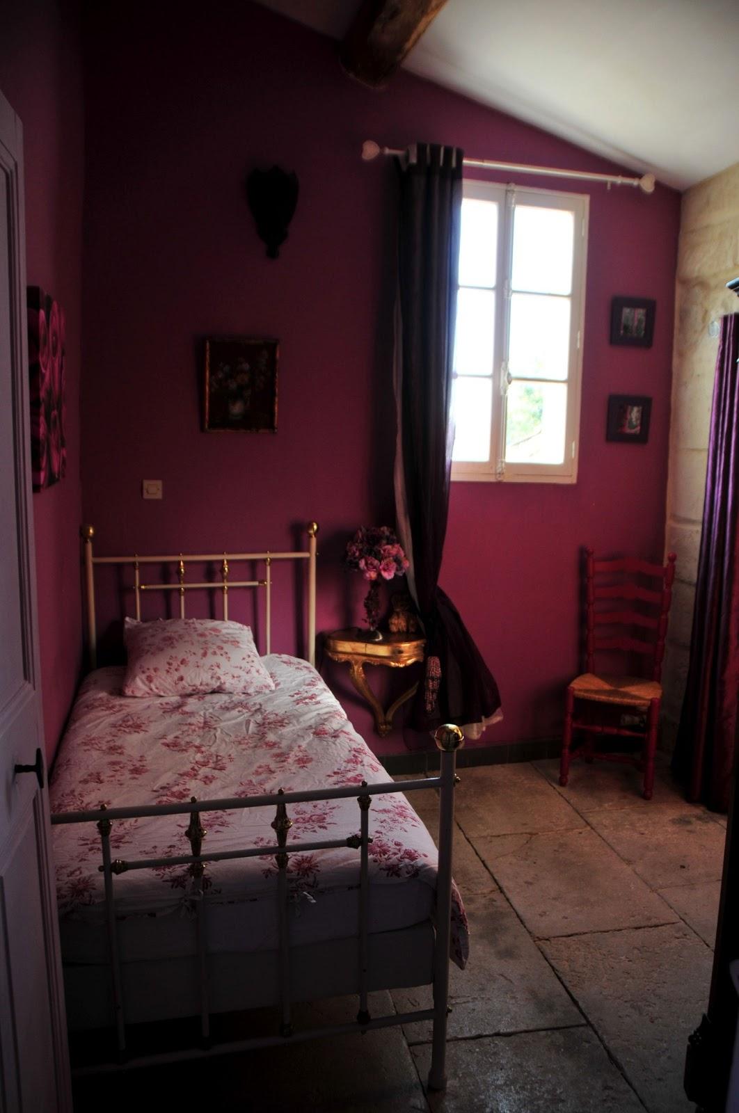 Location gîte et chambre d'hôte proche de montpellier