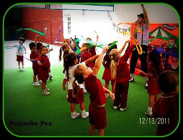 Shows Y Animaciones en Colegios!