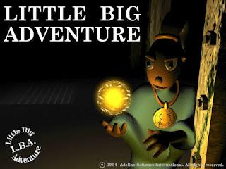 Little Big Adventure Lba1