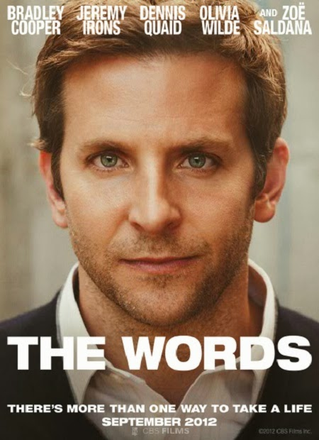 'The Words' write out troubled film from start